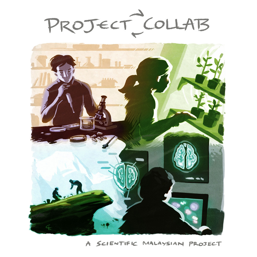 Site News: Project Collab is officially launched!
