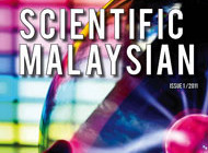 Scientific Malaysian Magazine - First Issue