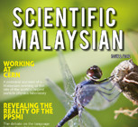 Scientific Malaysian Magazine - Second Issue