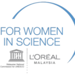 News: L'Oreal Malaysia For Women in Science Fellowships 2012 awarded to 3 young Malaysian female researchers