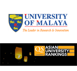 News: Universiti Malaya ranked 35th in the QS Asian University Rankings 2012