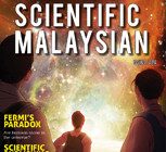 Preview: Scientific Malaysian Magazine (Issue 3)