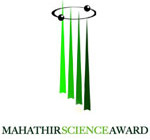 News: Mahathir Science Award 2012 awarded to British scientist