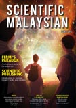 Scientific Malaysian Magazine Issue 3