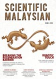 Scientific Malaysian Magazine Issue 4
