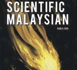 Scientific Malaysian Magazine - Issue 5