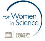 For Women in Science Fellowship 2013 by L'Oréal Malaysia and UNESCO