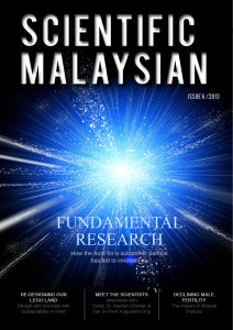 Scientific Malaysian Magazine Issue 6