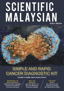 Scientific Malaysian Magazine Issue 8
