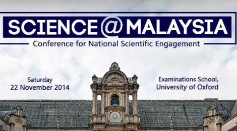 Science@Malaysia 2014 Live Streaming