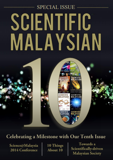 Scientific Malaysian Magazine Issue 10