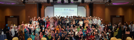 Event Report: International Conference for Young Chemists (ICYC 2015)