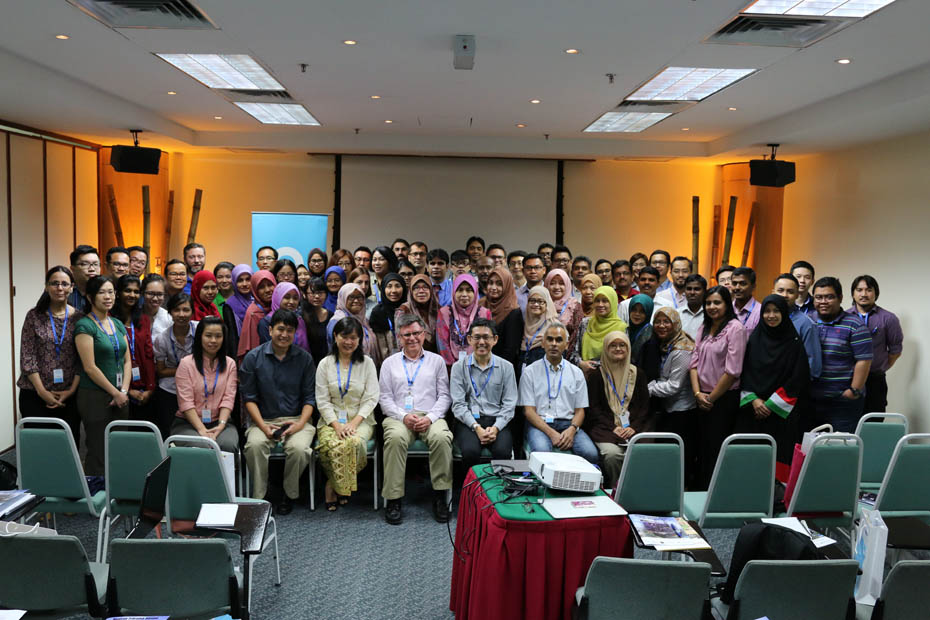 Event Report: 1st Malaysia Zebrafish Disease Model Workshop 2015