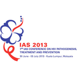 Press Release (IAS 2013): HIV Epidemic in Asia and the Pacific, HIV Vaccine Developments and HIV-Hepatitis C Co-infection