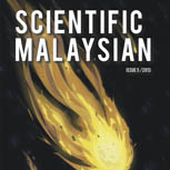 Scientific Malaysian Magazine – Issue 5