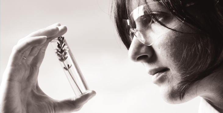 L'Oréal-UNESCO For Women in Science Fellowship 2015