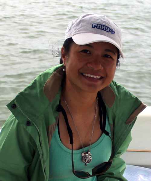 News: University of Malaya marine biologist awarded prestigious Pew Fellowship 2014 to study dugong ecology
