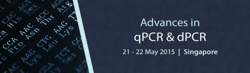 Advances in qPCR 2015