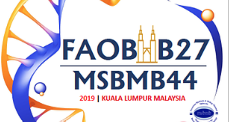 FAOBMB 2019: Distinguished scientists from across Asia-Pacific to converge in Malaysia